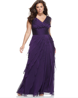 Beautiful Jcpenney Plus Size Formal Dresses Pictures ...